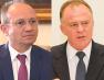 Casagrande supera Hartung em potencial eleitoral, revela pesquisa