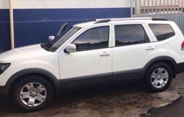 Aposentado é feito refém e tem carro roubado em Guarapari