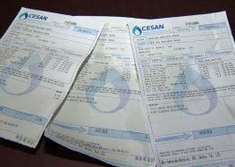 Cesan suspende cobrança de contas de água de 25 mil famílias no Espírito Santo