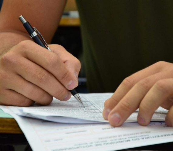 Governo do Estado altera lei de gratuidade em concursos