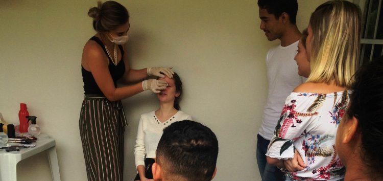 Cras de Alfredo Chaves oferece novos cursos gratuitos