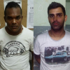 Foragidos da justiça são presos em Guarapari