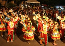 Iriri promove a partir de hoje (13) o Festival de Quadrilha