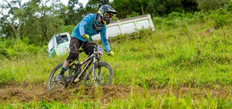 Guarapari receberá a 5ª etapa do Campeonato de Downhill