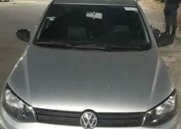 Encontrado em Guarapari veículo roubado no município vizinho