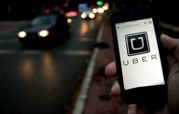 Uber disponibiliza botão do pânico para usuários e motoristas