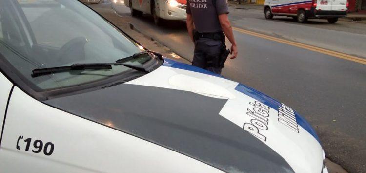 No último mês, 20 mandados de prisão foram cumpridos em Guarapari