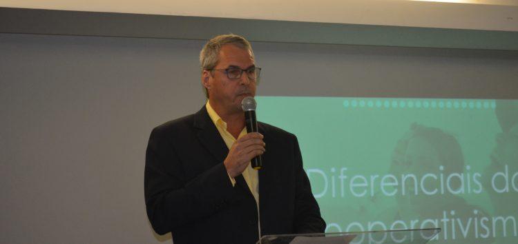 Sicoob Sul-Litorâneo recebe o diretor do Bancoob em Guarapari