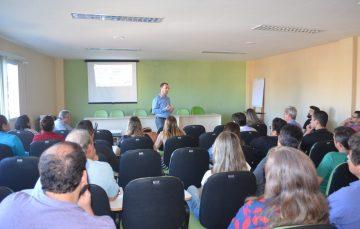 Apresentado projeto que facilita novos negócios em Anchieta