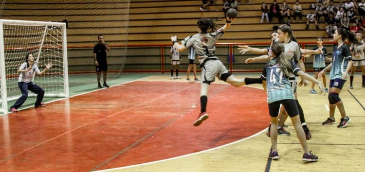 Guarapari sedia as finais dos Jogos Escolares 2018