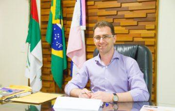 Projetos para alavancar a economia de Anchieta são apresentados pelo executivo