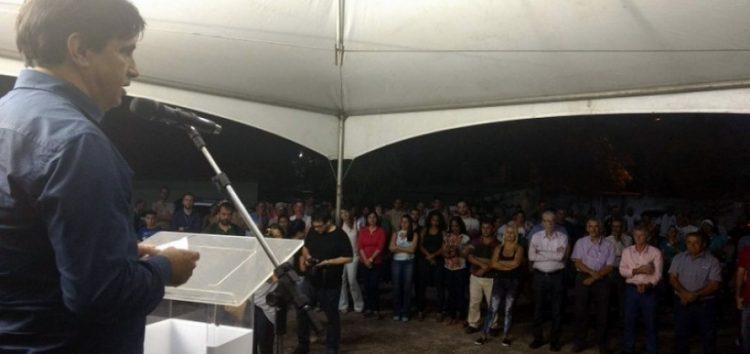 Obras da Unidade de Saúde de Santa Mônica, em Guarapari, devem ficar prontas em seis meses