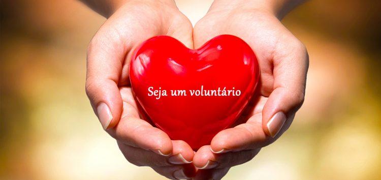 Centro de Valorização da Vida abre inscrições para voluntários