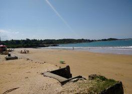 Amanhã (01) é dia de mutirão de limpeza na Praia da Cerca em Guarapari