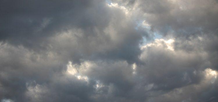Chuvas ocasionais até sábado em Guarapari