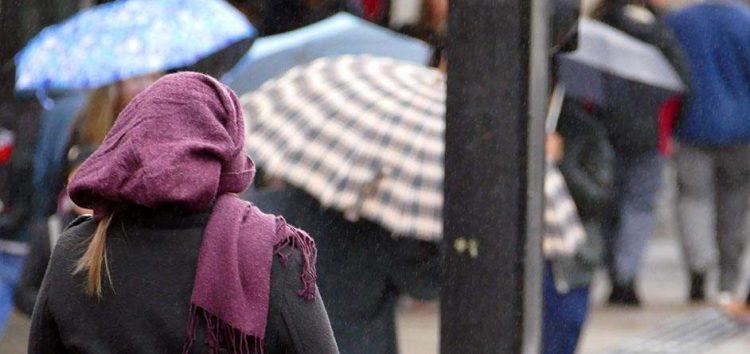 Frente fria chega ao Estado e temperaturas podem cair no ES