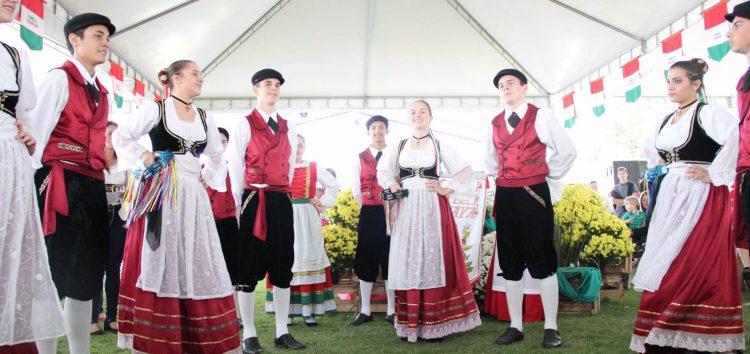 Eventos tradicionais ditam o final de semana em Anchieta
