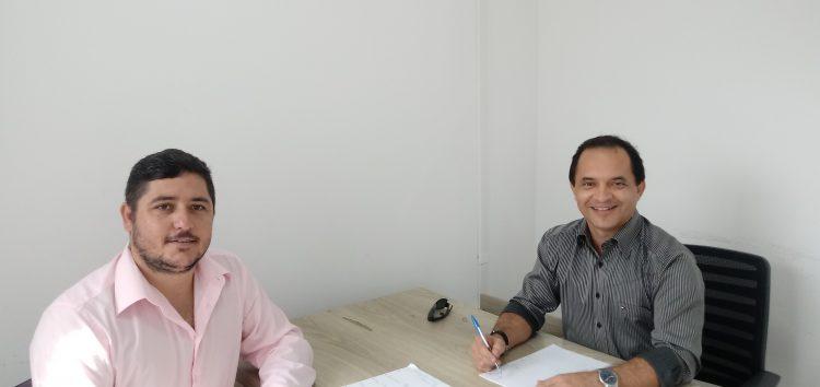 Vereador propõe que HFA atenda crianças de até 14 anos em Guarapari