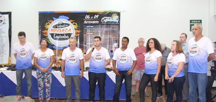 Castelhanos prepara a 2ª edição de festival gastronômico em Anchieta