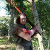 Ator de expressão nacional e internacional grava filme em Guarapari