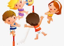 1º Copa Alfredo Chaves de Voleibol Infantil movimenta o município neste final de semana