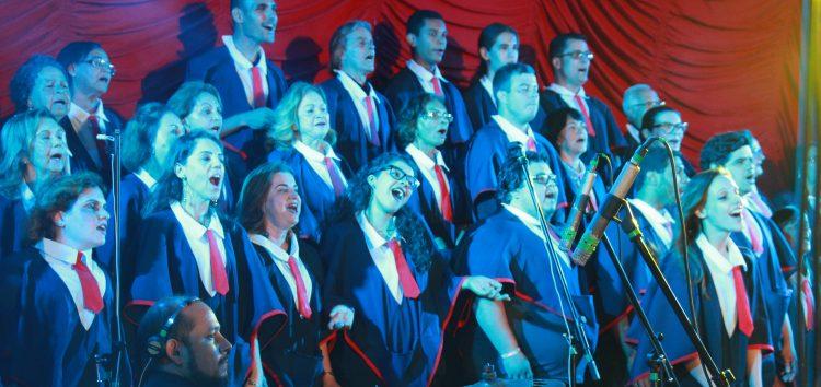 Allegro apresenta musical em Guarapari antes de turnê pela Europa