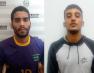 Preso suspeito de homicídio em Setiba, Guarapari. Outro suspeito segue foragido