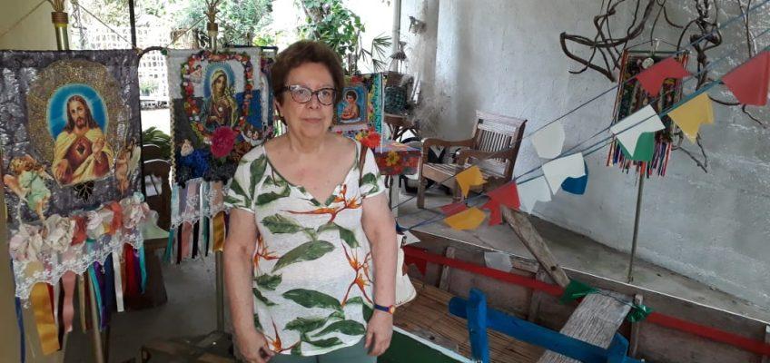 Izabel Vidal atelier (1)