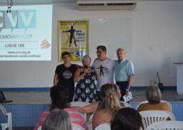 Setembro Amarelo: Alerta sobre o suicídio traz palestra para Guarapari