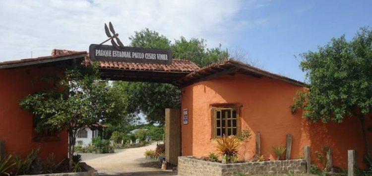 """""""Fake news correm com facilidade"""", disse Iema sobre o boato do fechamento do Parque Paulo César Vinha em Guarapari"""