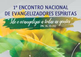 Evangelizadores espíritas se reúnem nesse fim de semana em Guarapari