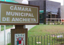 Câmara de Anchieta faz balanço das atividades de 2019