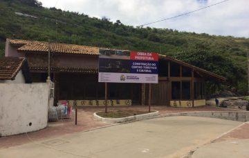 Ong aponta desvio de finalidade com relação ao antigo Stay no Morro da Pescaria em Guarapari
