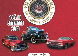 Exposição de carros antigos e festival de cerveja estão entre os eventos deste final de semana em Guarapari