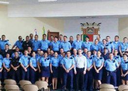 Anchieta comemora 10 anos da Guarda Municipal com programação especial