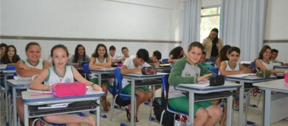 Ensino fundamental de Alfredo Chaves atingiu pela segunda vez a meta no Ideb