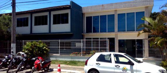 Prefeito de Guarapari é alvo de Ação Civil do Ministério Público do ES