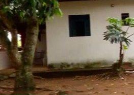 Família vive momentos de terror após quadrilha invadir sítio na zona rural de Guarapari