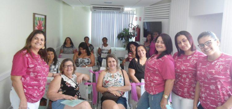 Campanha promove doação de mamografias para mulheres em Guarapari