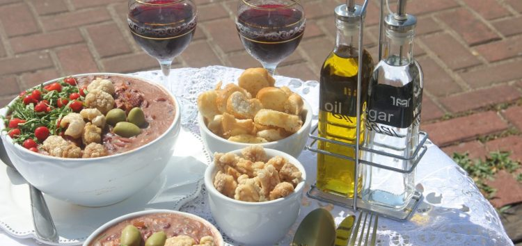 Festival gastronômico de Anchieta apresenta pratos dos participantes