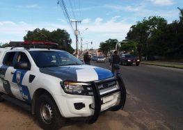 PM divulga balanço das operações de setembro em Guarapari