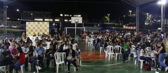 Giro de Profissões promove orientações para alunos do Ensino Médio em Guarapari