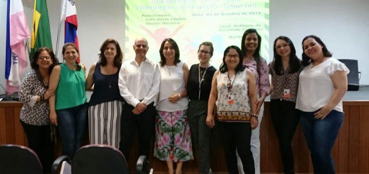 Habilidades para a vida: Guarapari recebe membros de fundação socioeducativa espanhola