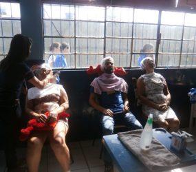 Amanhã (20) é dia de ação social em escola do Kubitschek, Guarapari