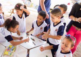 Anchieta divulga período de matrículas e rematrículas da rede municipal de ensino