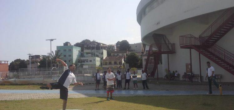 Guarapari sedia primeiro festival das Olimpíadas Especiais Brasil no ES