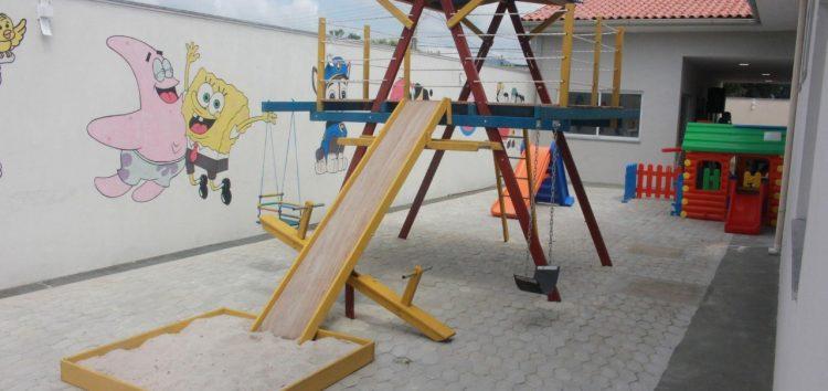 Guarapari tem nova sede para acolhimento de crianças