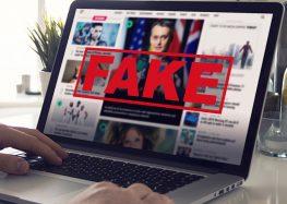 Pesquisa aponta que brasileiros são os que mais acreditam em Fake News