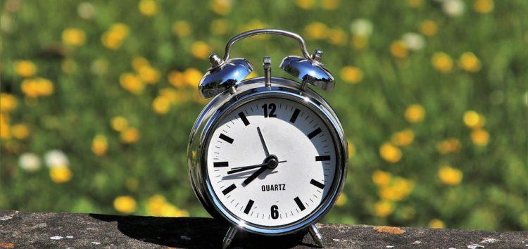 Acerte o relógio: Horário de verão começa nesse domingo