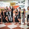Shopping abre concurso de beleza em Guarapari
